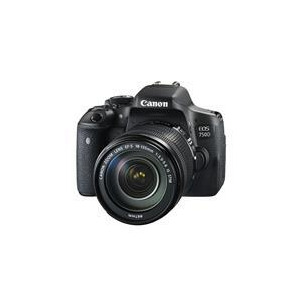 Photo of Canon EOS 750D With 18-135MM IS STM Lens Digital Camera