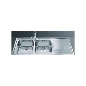 Photo of Smeg LE116D Kitchen Sink