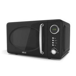 Akai A24006 700w Digital microwave Reviews