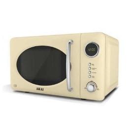 Akai A24006C 700w Digital microwave Reviews
