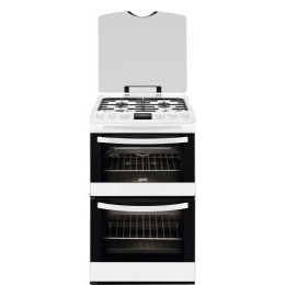 Zanussi ZCG43210WA  Reviews