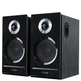 Microlab 2.0 Cabinet Speaker Set Reviews