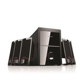 Microlab 5.1 Speaker Set 62W RMS 5 x 8W and 22W RMS Reviews