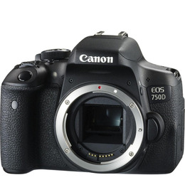 Canon EOS 750D Reviews