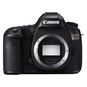 Photo of Canon EOS 5DS Digital Camera