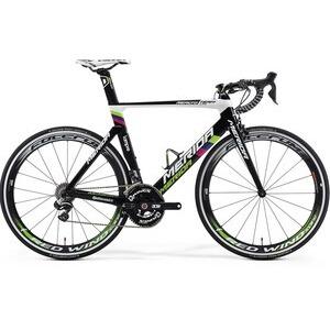 Photo of Merida Reacto Team E Bicycle