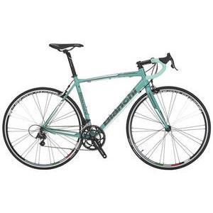 Photo of Bianchi Via Nirone 7 Compact (2014) Bicycle