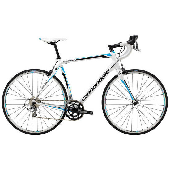 Cannondale Synapse 6 Tiagra (2014)