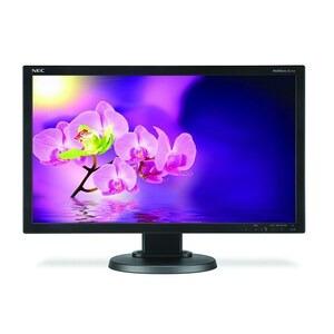 Photo of NEC MultiSync E231W Monitor