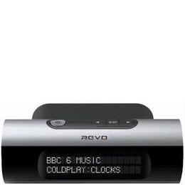 Revo Mondo Wi-Fi Internet Radio Adaptor