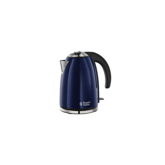Russell Hobbs 18947 Colours kettle 3KW - Blue