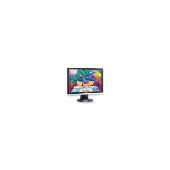 "ViewSonic VA2216w 22"" Widescreen LCD Display"