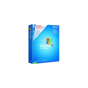 Photo of Windows XP Pro With SP2C 32-Bit English DSP OEI *OEM 1-Pack* Software