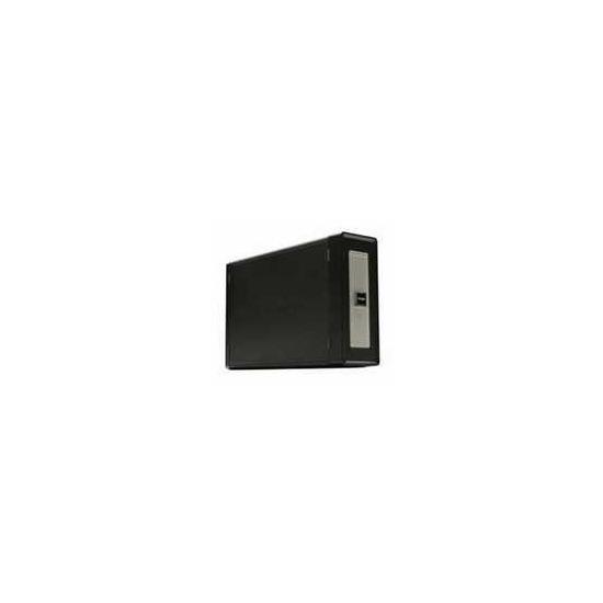 D-Link 1 Bay SATA Network Storage Enclosure 10/100/1G + USB