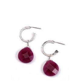 Monica Vinader Hammer Hoop Earrings Reviews