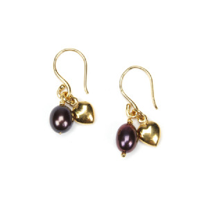 Photo of Monica Vinader Beadwire Earrings Jewellery Woman