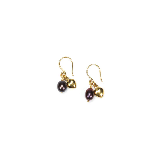 Monica Vinader Beadwire Earrings