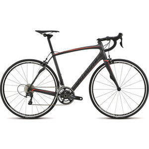 Photo of Specialized Roubaix SL4 Expert (2015) Bicycle