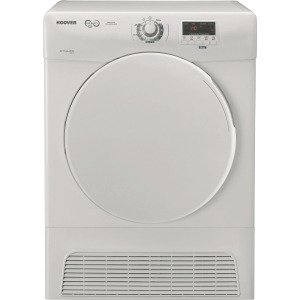 Photo of Hoover DYC890NB  Tumble Dryer