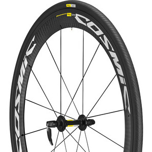 Photo of Mavic Cosmic Carbone SLE Wheelset Bicycle Component