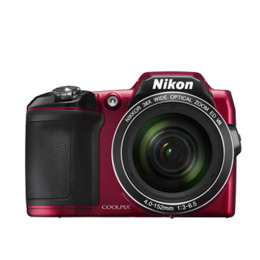 Nikon Coolpix L840 Reviews