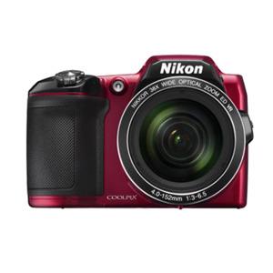 Photo of Nikon Coolpix L840 Digital Camera