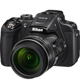 Nikon Coolpix P610 Reviews