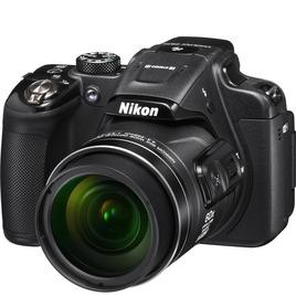 Nikon Coolpix P610 Reviews