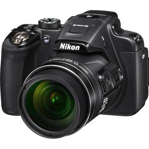 Photo of Nikon Coolpix P610 Digital Camera