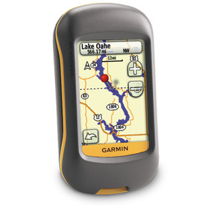 Photo of Garmin Dakota 10 Satellite Navigation