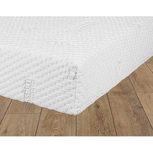 Photo of Ultimum Temporo Memory Pocket Health Latex & Memory Foam 6 0 Mattress - Regular Furniture