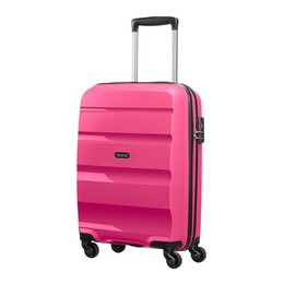 American Tourister Bon Air Spinner Strict Small Hot Pink Reviews