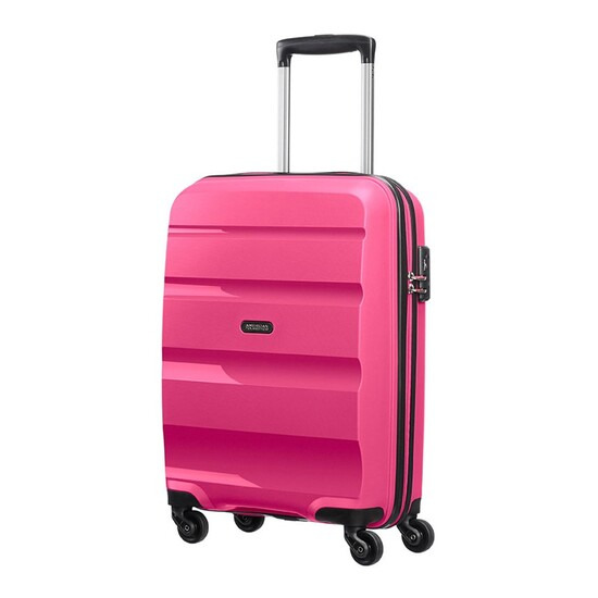 American Tourister Bon Air Spinner Strict Small Hot Pink