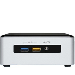 Intel Mini PC—Intel® NUC Kit NUC5i3RYH Reviews