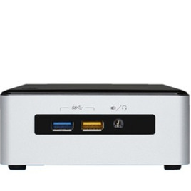 Intel Mini PC—Intel® NUC Kit NUC5i3RYH