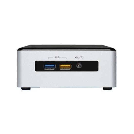 Intel Mini PC—Intel® NUC Kit NUC5i3RYH