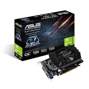 Photo of Asus GeForce GT 740 OC Graphics Card