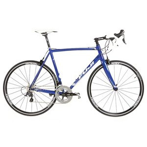 Photo of Fuji Roubaix 1.1 Bicycle