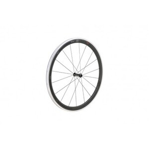 Photo of 3T Accelero 40 Team Stealth Wheelset Bicycle Component