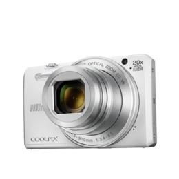 Nikon Coolpix S7000 Reviews