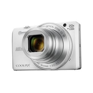 Photo of Nikon Coolpix S7000 Digital Camera