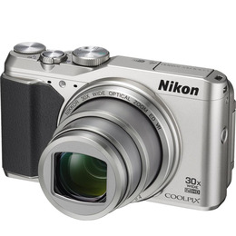 Nikon Coolpix S9900 Reviews