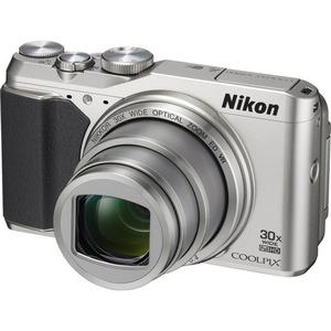 Photo of Nikon Coolpix S9900 Digital Camera