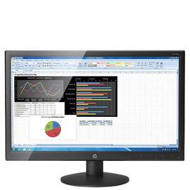 HP V241P 23.6 LED Monitor Reviews