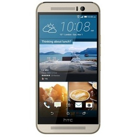 HTC One M9 Reviews