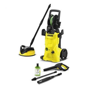 Photo of Karcher K4 Premium Home Pressure Washer Garden Equipment