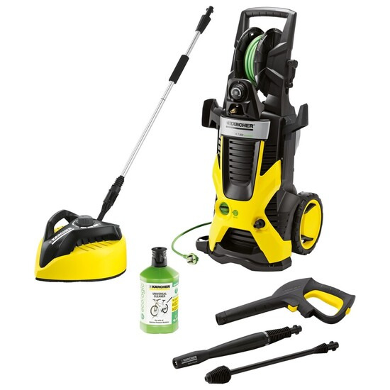 Karcher K7 Premium Eco!logic