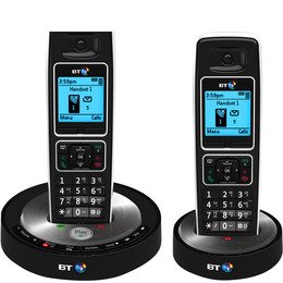BT 6510 Twin Home Phone Reviews