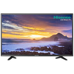 Hisense LTDN50K220WT Reviews
