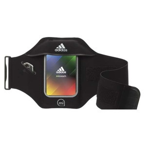 Photo of Griffin Adidas MiCoach Armband Wearable Technology